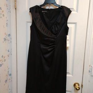 NWT Stunning Jones New York sheen dress